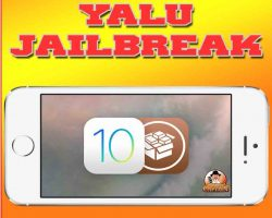 Yalu tweak list