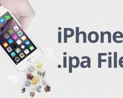 iOS 10 IPA Library Hacks