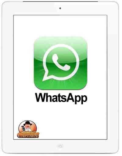 How to install WhatsApp on iPad Running iOS 10 No Jailbreak