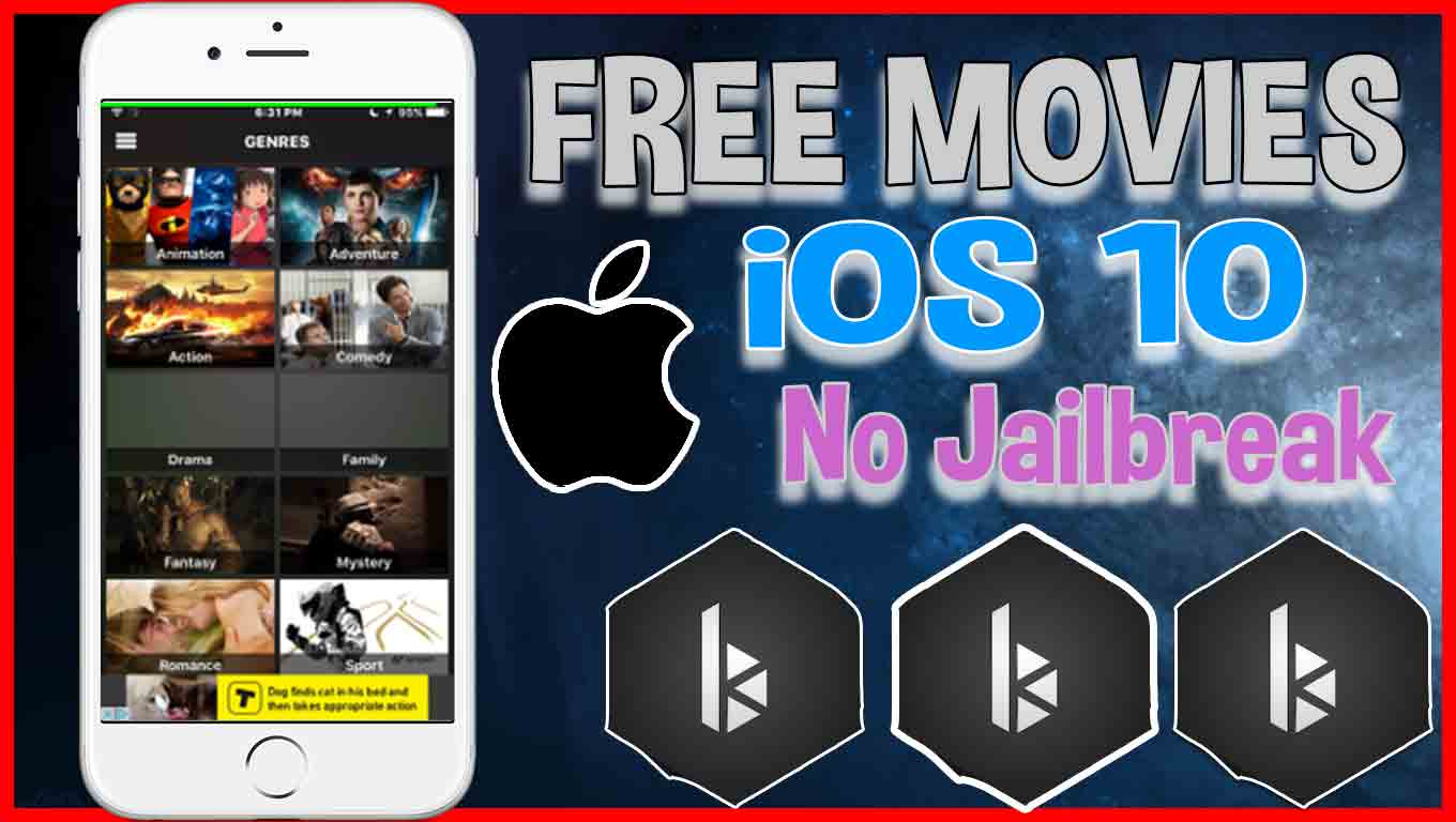 Watch Free Movies Cydia 2012