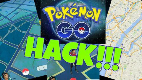 pokemon go hack iOS 10