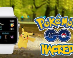 pokemon go ++ iOS 10 Hack