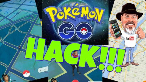 pokemon go ++ hack