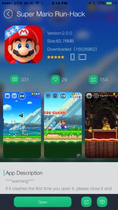 Best Five FREE iOS 10 Hacks on Tutu No Jailbreak No Computer