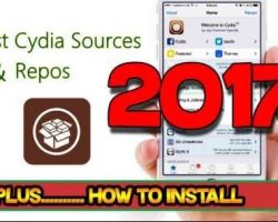 Best Cydia Repo/Sources for iOS 10 | 10.1.1 |10.2 Yalu Jailbreak May 2017