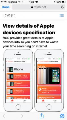 Get Paid Apps Free iOS 10 - 10 3 Install FTOS App [No