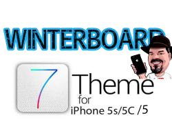 winterboard theme 2014