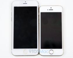 iPhone 6 Rumors May 2014