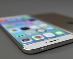 iPhone 6 vs iPhone 5S