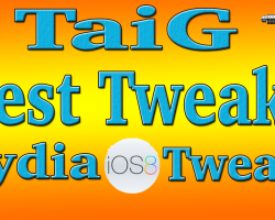 best ios 8 cydia tweaks of the week