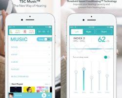 tsc music ios app