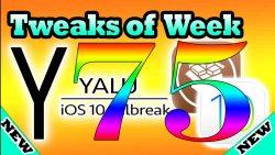 75 free cydia tweaks yalu jailbreak