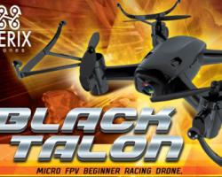 black talon aerix drone