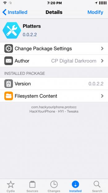 Top Five ControlCenter Tweaks iOS 10 Yalu Jailbreak 2017