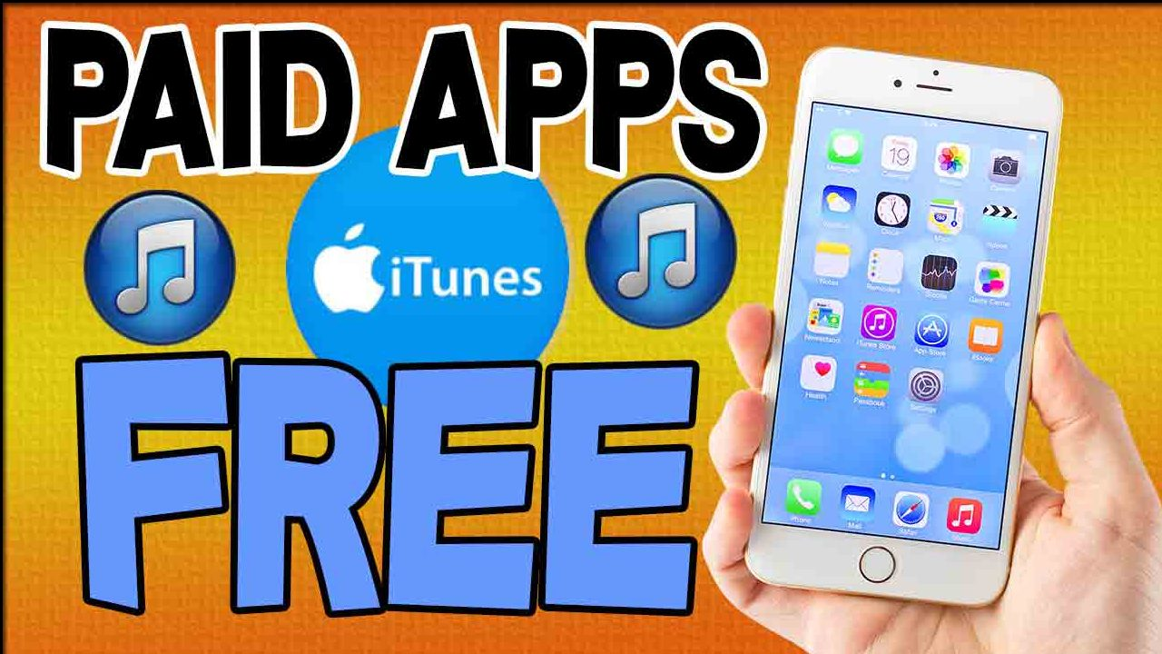 paid apps for free iphone how to get paid apps free ios 10 iphone ipod 8578