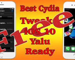 top ten free cydia tweaks yalu
