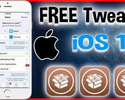 free cydia tweaks