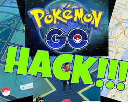 pokemon go hack iOS 10