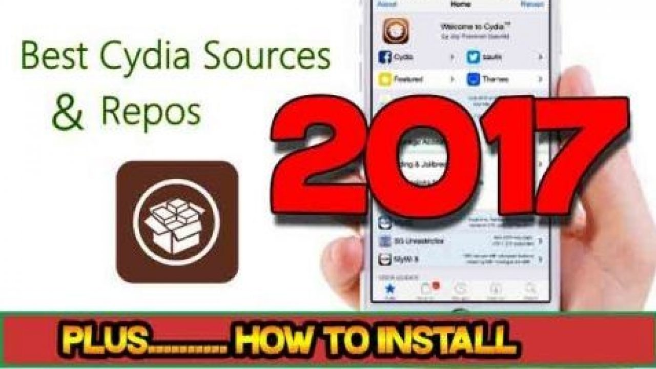 Best Cydia Repo Sources For Ios 10 10 1 1 10 2 Yalu Jailbreak May 2017 Iphonecaptain Ios 10 Jailbreak Tips Tweak And App Reviews