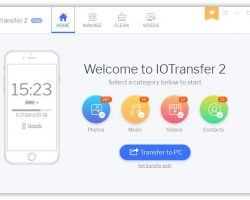 IOTransfer 2